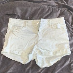 H&M shorts worn once